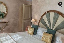 Queen Suite 360°.
