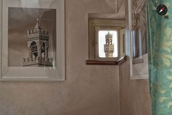 View from Queen Suite 360°. Immerse yourself in the 360° panorama of Florence.