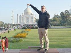 Taj Same Day Tours