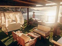 Gorgeous hotel. Had an amazing trip to Onda Verde