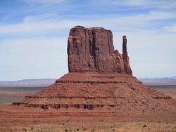 Ein Monolith