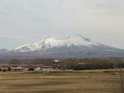 Pawalg in Hokkaido