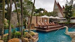 Wunderschönes Hotel!!