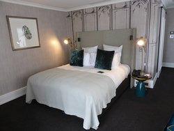 Luxury room 8th floor