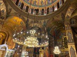 Metropolis Cathedral of Agios Gregorios Palamas