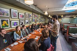 Local Toronto Food Tours