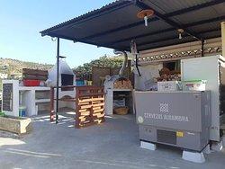 Bar El Gato Italiano Pasta Y Pizza