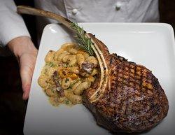 La Campagnola steakhouse italien