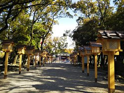 Toyokuni Shrine