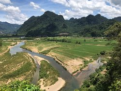 if you really  want to see the real Vietnam . faraway from mainstream tourism visit www.vietnammotorbiketours.com