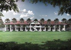 The Barracks Hotel Sentosa by Far East Hospitality
