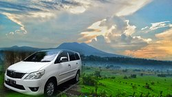 Bali Local Tour