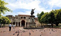 Santo Domingo Tours
