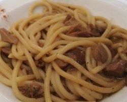 My favourite pasta