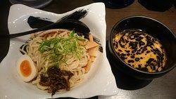 肥後黒つけ麺