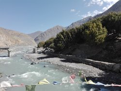 Muktinath Tour from Merit Adventure