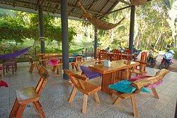 Sea View Resort Restaurant