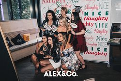 ALEX&CO Christmas Party 2