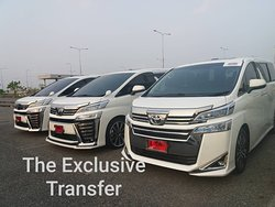 The Exclusive Transfer