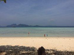 Île magnifique