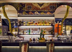 Monday is here and the very thought calls for a drink. But if you're the kind that saves it for the weekend, then there is a very well stocked bar that awaits you this coming weekend at Sancho's!