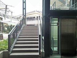 Seascape Village Stairway