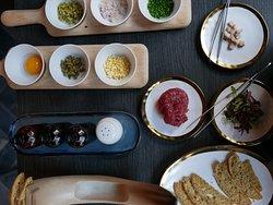 SINTONIA Gastronomy