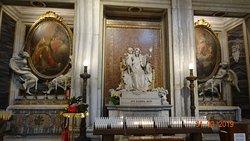 Basilica Papale di Santa Maria Maggiore (Marzo 2019)