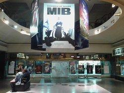 Cine Multiplex Lavalle (Monumental): Bs.As. 2019.
