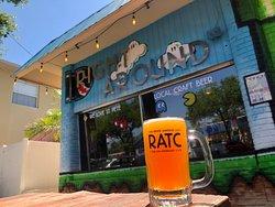 Right Around the Corner - Arcade Brewery