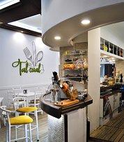 Restaurante Tal Cual