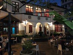 La Mouette Restaurant