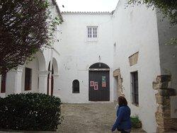 Castillo de Vejer de la Frontera (Cádiz). Monumento Nacional en 1931. Siglo iX-X. Visitable. Acceso gratuito. Privado en parte. Entrada por puerta única.