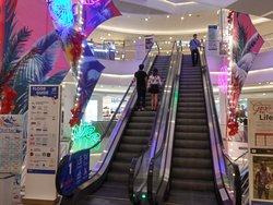 BLUPORT  Resort Mall