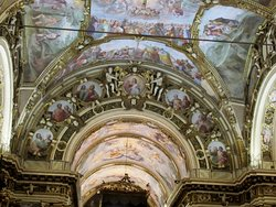 Iglesia Sant'Antonio Abate