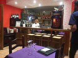 imagen Mountains of the Moon Bar & Indian Restaurant en Mojácar