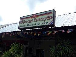 Kamala Bretzel Factory