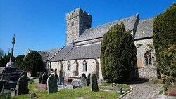 St Illtud s Church