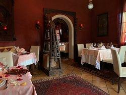 Basmati Indian Restaurant