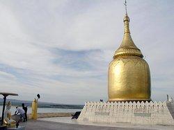 Bu Pagoda.