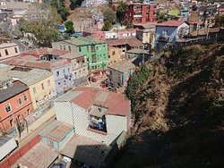 One of the highlights of Valparaiso