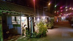 The perfect place to eat in koh phangan