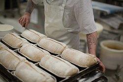 Bread tins