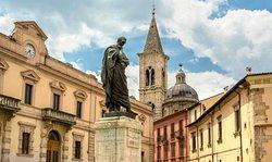 Centro Storico di Sulmona