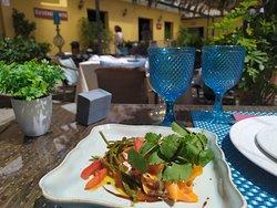Restaurante Torres
