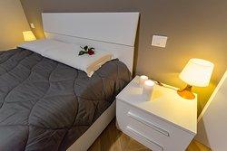 Appartamento Penthouse con Vasca Idromassaggio Jacuzzi