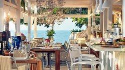 The Chili Beach Restaurant
