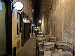 Amazing restaurant in Valletti