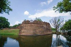 Fort of Ku-Hueang