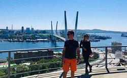 Your Local Guide - Best Vladivostok City Tours